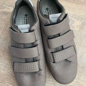 Shimano women's cycling shoes